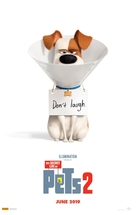 The Secret Life of Pets 2 - Australian Movie Poster (xs thumbnail)