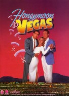 Honeymoon In Vegas - poster (xs thumbnail)