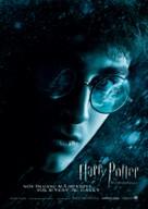Harry Potter and the Half-Blood Prince - Norwegian Movie Poster (xs thumbnail)