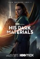 """""""His Dark Materials"""" - Movie Poster (xs thumbnail)"""