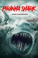 Piranha Sharks - Movie Poster (xs thumbnail)
