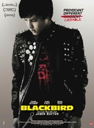Blackbird - French Movie Poster (xs thumbnail)