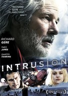 The Benefactor - French DVD movie cover (xs thumbnail)