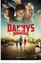 Dannys dommedag - Danish Movie Poster (xs thumbnail)