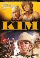 Kim - Czech DVD cover (xs thumbnail)