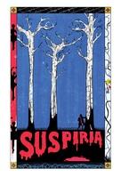 Suspiria - Movie Poster (xs thumbnail)