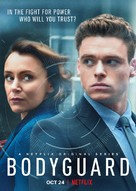 """Bodyguard"" - Movie Poster (xs thumbnail)"