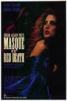 Masque of the Red Death - Movie Poster (xs thumbnail)