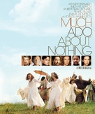 Much Ado About Nothing - Blu-Ray cover (xs thumbnail)