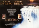 The Mission - British Movie Poster (xs thumbnail)