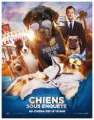 Show Dogs - Canadian Movie Poster (xs thumbnail)