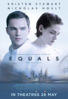 Equals - Singaporean Movie Poster (xs thumbnail)