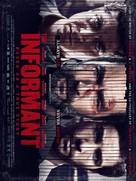 Gibraltar - British Movie Poster (xs thumbnail)