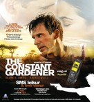 The Constant Gardener - Icelandic poster (xs thumbnail)