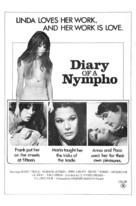 Le journal intime d'une nymphomane - Movie Poster (xs thumbnail)