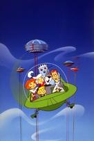 """""""The Jetsons"""" - Key art (xs thumbnail)"""