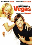 What Happens in Vegas - Canadian DVD movie cover (xs thumbnail)