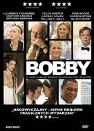 Bobby - Polish Movie Cover (xs thumbnail)