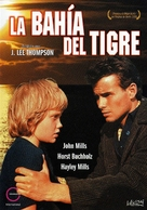 Tiger Bay - Spanish Movie Cover (xs thumbnail)