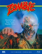 Dawn of the Dead - Austrian Blu-Ray movie cover (xs thumbnail)