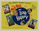 Love Happy - Movie Poster (xs thumbnail)