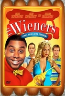 Wieners - DVD movie cover (xs thumbnail)