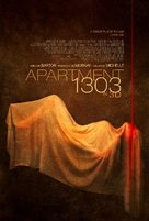 Apartment 1303 3D - Movie Poster (xs thumbnail)