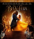 Beauty and the Beast - Brazilian Movie Cover (xs thumbnail)