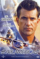 Air America - Hungarian DVD movie cover (xs thumbnail)
