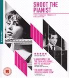 Tirez sur le pianiste - British Movie Cover (xs thumbnail)