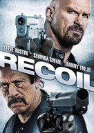 Recoil - DVD cover (xs thumbnail)