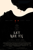 Let Me In - Homage movie poster (xs thumbnail)