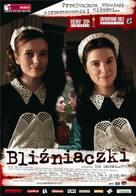 Tweeling, De - Polish poster (xs thumbnail)