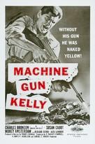 Machine-Gun Kelly - Movie Poster (xs thumbnail)