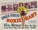 Roxie Hart - British Theatrical movie poster (xs thumbnail)