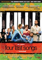 Four Last Songs - New Zealand Movie Poster (xs thumbnail)