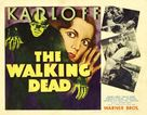 The Walking Dead - Movie Poster (xs thumbnail)