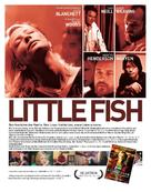 Little Fish - Swiss poster (xs thumbnail)