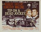 Tip on a Dead Jockey - Movie Poster (xs thumbnail)