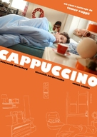Cappuccino - French DVD cover (xs thumbnail)