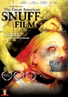 The Great American Snuff Film - Movie Cover (xs thumbnail)