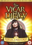 """""""The Vicar of Dibley"""" - British DVD cover (xs thumbnail)"""