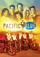 """""""Pacific Blue"""" - Movie Poster (xs thumbnail)"""
