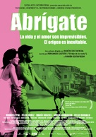 Abrígate - Argentinian Movie Poster (xs thumbnail)