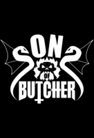 """Sons of Butcher"" - Canadian Logo (xs thumbnail)"