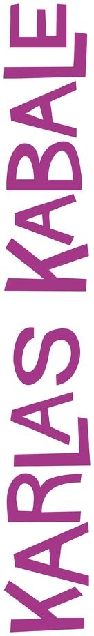Karlas kabale - Danish Logo (xs thumbnail)