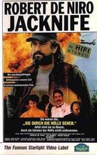 Jacknife - German poster (xs thumbnail)