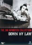 Down by Law - Turkish Movie Cover (xs thumbnail)
