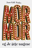 Mormor og de 8 ungene - Norwegian Logo (xs thumbnail)