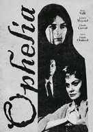 Ophélia - Movie Poster (xs thumbnail)
